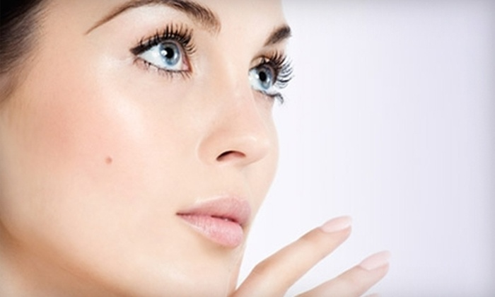 Aesthetic Medicine of Southwest Montana - Bozeman: $50 for Three Laser Hair Reduction Treatments at Aesthetic Medicine of Southwest Montana in Bozeman