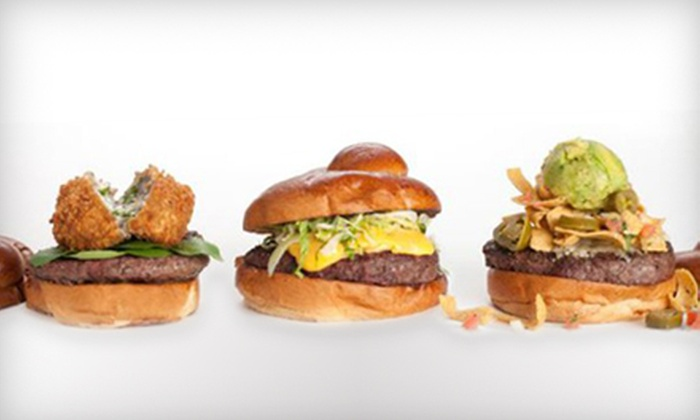 Houlihan's - Multiple Locations: Contemporary American Fare for Lunch or Dinner at Houlihan's