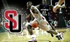 Seattle University Redhawks - Lower Queen Anne: $5 for One Behind-the-Basket Men's Basketball Ticket to the Seattle University Redhawks vs. the Portland Pilots Game on February 5 ($15 Value)