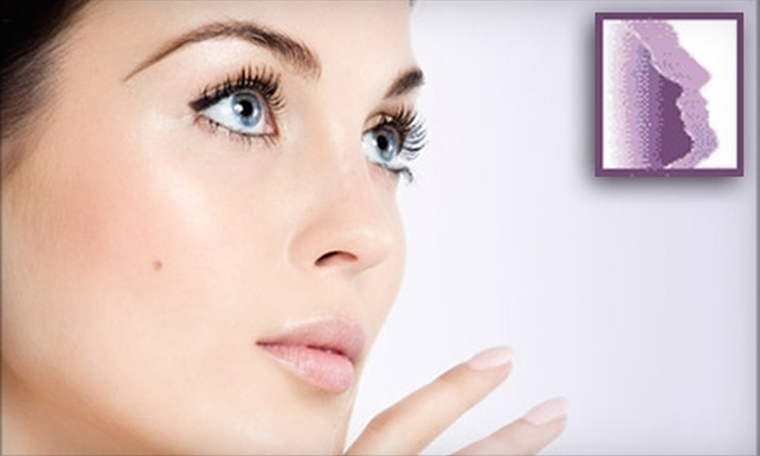 Coastal Facial Plastic Surgery - Mount Pleasant: $125 for a Botox- or Dysport-Injection Treatment ($297 Value) or $50 for a Parisian Peel ($125 Value) at Coastal Facial Plastic Surgery in Mount Pleasant