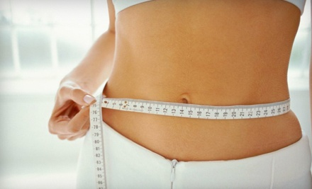 1 Anticellulite Body Wrap (a $110 value) - Non-Surgical Wellness in Riverside