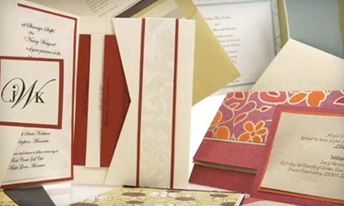 Paper Depot - North Loop: $10 for $20 Worth of Paper, Scrapbooking Supplies, and More at Paper Depot