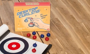 Jeu de société Curling Thumbs up