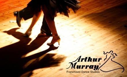 Arthur Murray Dance Studio - Arthur Murray Dance Studio in Yonkers