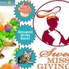 Groupon Gives Back: Half-Off Easter Cupcakes - Proceeds Go To Charity