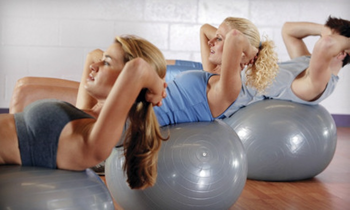 Body Innovations - Lincoln: 6 or 12 Boot-Camp Classes at Body Innovations (Up to 73% Off)