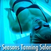 Up to 58% Off Bed or Spray Tanning
