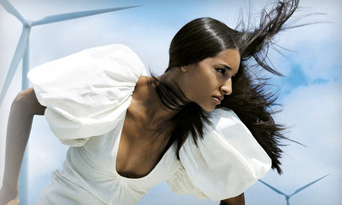 Aveda Institute Corpus Christi - Central City: $25 for $50 Worth of Spa and Salon Services at Aveda Institute Corpus Christi