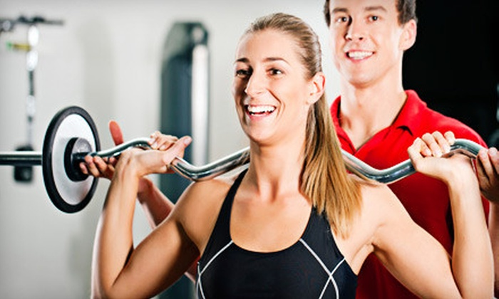 Results Personal Training - South Side: $25 for Two Months of Unlimited Personal Training and Nutritional Counseling at Results Personal Training ($259.95 Value)