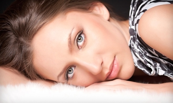 BodyLine Medical Spa - Garden City: $199 for One Area of Botox or Dysport Plus a Visia Skin Analysis at BodyLine Medical Spa in Garden City ($548 Value)