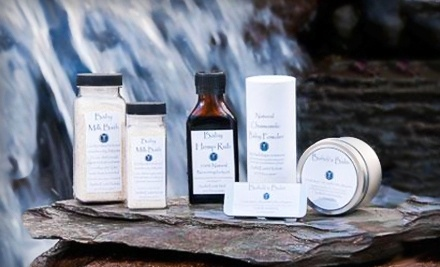 $20 Groupon to Soulful Earth Herbals - Soulful Earth Herbals in Lansing