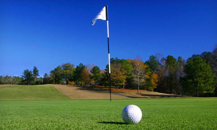 Bogey Golf Tour - Macomb: $30 for a Bogey Golf Tour Membership to Play in Regional Amateur Golf Tournaments ($60 Value)