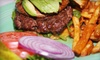 Guava Beach Bar & Grill - Northern San Diego: $15 for $30 Worth of Grilled Fare and Drinks at Guava Beach Bar & Grill
