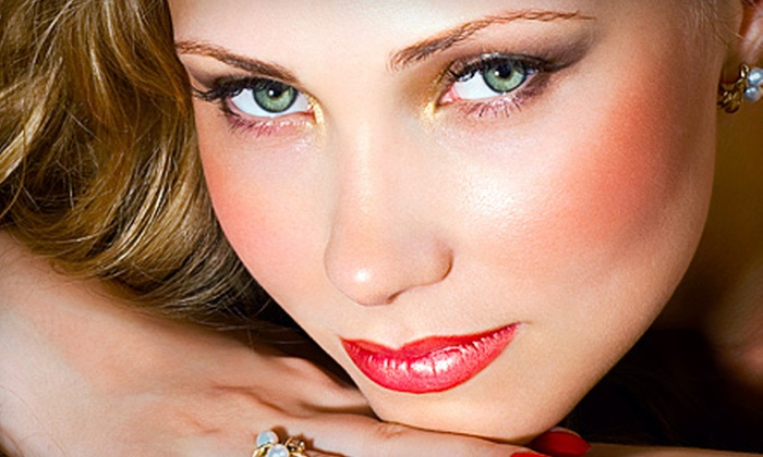 BrowGal - Memphis: Permanent Eyeliner for One or Both Lids or Permanent Eyebrow Makeup at BrowGal (Up to 74% Off)