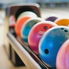 Up to 58% Off Bowling Outing for Two or Four