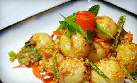 $20 Groupon to Taste of the Himalayas - Taste of the Himalayas in Sausalito