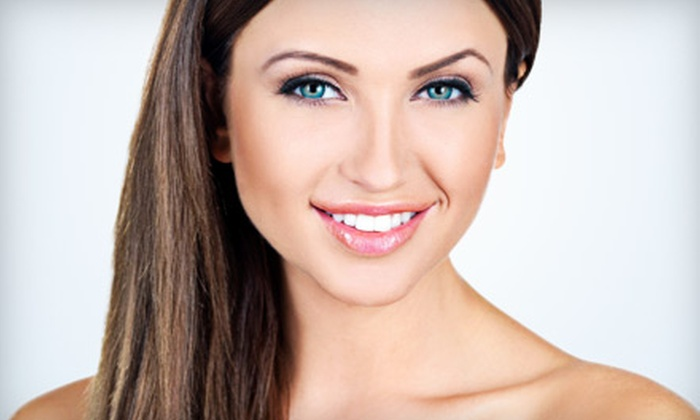 Smiles By Design - Chicago: 20, 40, or 60 Units of Botox at Smiles By Design (Half Off)