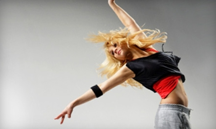 Fort Wayne School of Dance - Fort Wayne: $37 for Three Months of Zumba Classes ($75 Value) or $75 for Three Months of Dance Classes ($155 Value) at the Fort Wayne School of Dance