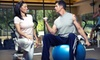 Studio Fit - Fifth Ward: Two or Four One-on-One Personal-Training Sessions at Studio Fit (Up 68% Off)