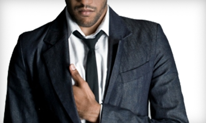 Mahon's - San Angelo: $15 for $30 Worth of Suits, Shirts, Slacks, and More at Mahon's