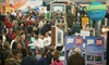 7th Annual Fall Westchester County Home Show - Westchester County Center: $8 for Two One-Day Adult Tickets to 7th Annual Fall Westchester County Home Show in White Plains October 29–30 ($16 Value)