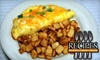 Recipes - Farmington: $9 for $18 Worth of Diner Fare and Drinks at Recipes