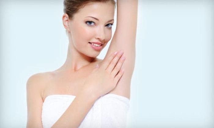 East Beach Med Spa & Laser Center - Hampton Roads: $99 for Three Skin Rejuvenation Treatments at East Beach Med Spa & Laser Center in Norfolk ($1,000 Value)