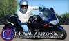 62% Off Intro to Motorcycling Course