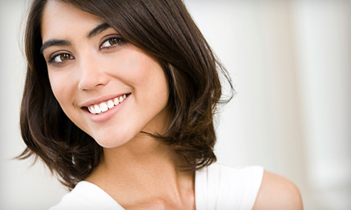 Orland Smiles - Chicago: $59 for a Teeth Cleaning, Exam, and Two Bitewing X-rays at Orland Smiles in Orland Park ($307 Value)