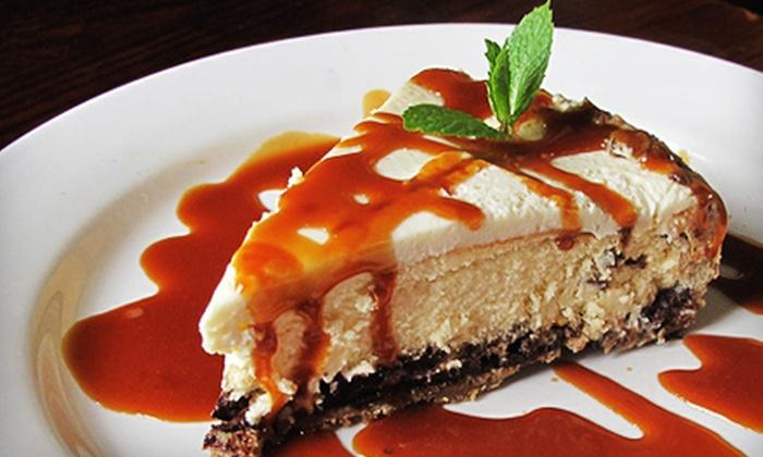 Dessertogo - Logan Circle - Shaw: Delivered Desserts from Dessertogo