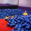 Up to 56% Off Wall-to-Wall Trampoline Bouncing for One or Four