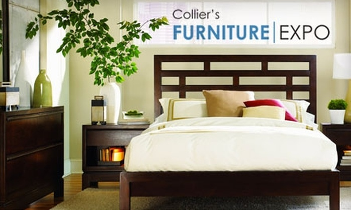 Collier's Furniture Expo - Altamonte Springs: $50 for $200 Worth of Furniture at Collier's Furniture Expo in Altamonte Springs