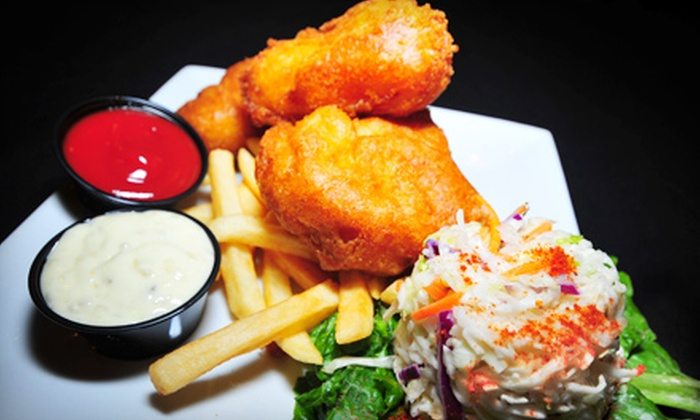 Murphy's Law Irish Bar and Grill - Paradise: Three-Course Meal for Two or Four at Murphy's Law Irish Bar and Grill
