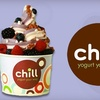 $5 for Yogurt at Chill Yogurt Café