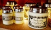 Backyard Candle Company - Washington: $5 for $10 Worth of Hand-Poured Candles and Eclectic Décor at Backyard Candle Co. in Washington