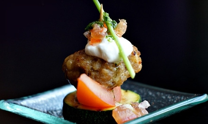 Diva Thai and Sushi Bar - Lakeview: $15 for $30 Worth of Pan-Asian Cuisine at Diva Thai and Sushi Bar