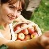 Half Off Apple Picking or Corn Maze for Two