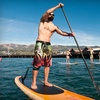 Half Off Paddleboard or Tandem-Kayak Rental