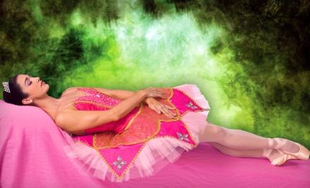 Columbia City Ballet presents