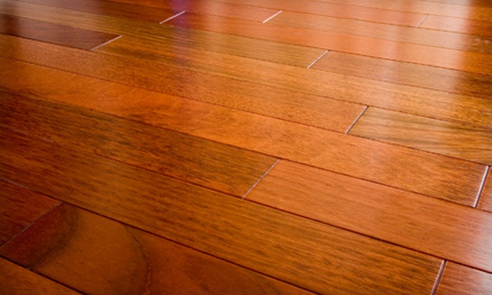 Hardwood Cafe - Downtown Colorado Springs: Hardwood-Floor-Cleaning Service for Up to 250 or 500 Square Feet from Hardwood Cafe (Up to 64% Off)