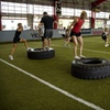 63% Off Fitness Classes at D1 Sports Training