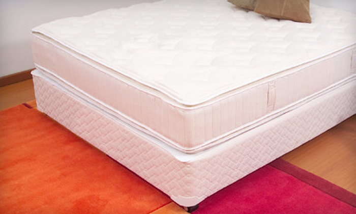 Waukee Beds - Downtown Waukee: $40 for $125 Toward Any Full-, Queen, or King-Size Mattress at Waukee Beds