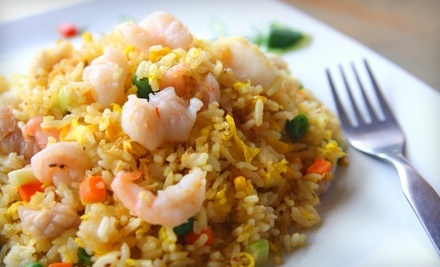 House of Chang: $10 Groupon Towards Lunch - House of Chang in Davis