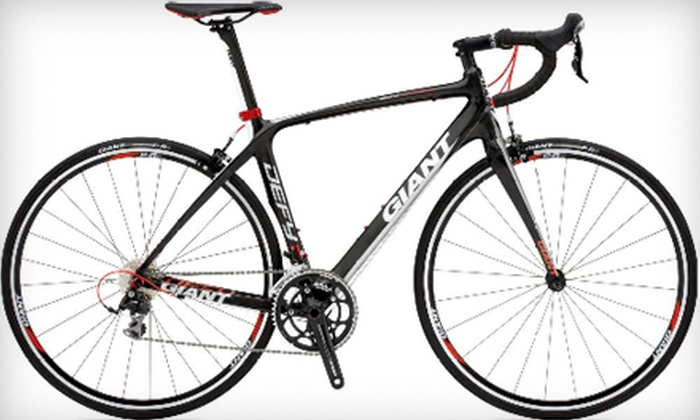 Ridgeline Specialty Sports - Eagle: Bike Tune-Up or $75 for $300 Toward a Road Bike at Ridgeline Specialty Sports