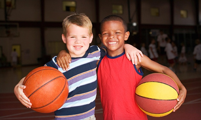 Game - Time - Sports - Multiple Locations: One Week of Summer Camp for One, Two, or Four Kids at Game - Time - Sports (Up to 54% Off)