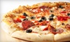 Perky's Pizza AD AGENCY REPRESENTATION - Bourbonnais: $25 for a Family Combo Meal at Perky's Pizza in Bourbonnais ($49.99 Value)