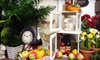 Trax Farms - Pleasant Hills: $15 for $30 Worth of Homegrown Produce, Groceries, and Gifts at Trax Farms in Finleyville