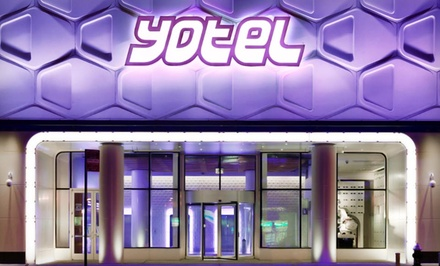 Yotel Times Square  - Yotel Times Square  in Manhattan