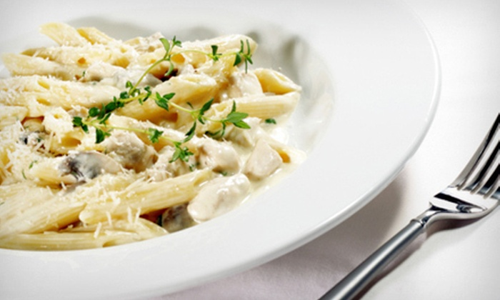 Spirito's Restaurant - Federal Hill: $15 for $30 Worth of Italian Fare and Drinks at Spirito's Restaurant