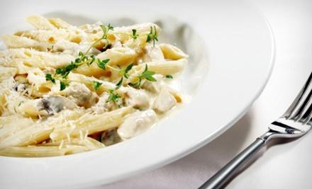 $30 Groupon to Spirito's Restaurant - Spirito's Restaurant in Providence
